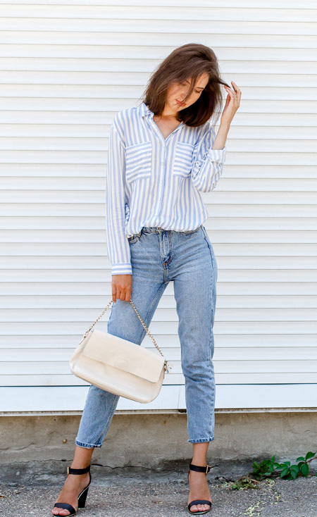 jeans for petite women
